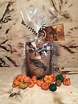 FALL TIN CAN CANDLE - WHOLESALE ITEM