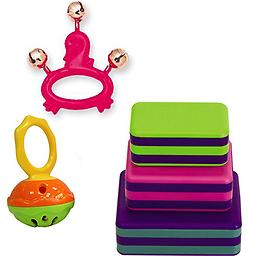 Hohner Mini Cage Bell Deluxe w/Pink Swan Jingle Bell & LP Percussion 3 Piece Box Shakers Rhythm & Fi Hohner Mini Cage Bell Deluxe w/Pink Swan Jingle Bell & LP Percussion 3 Piece Box Shakers Rhythm & Fine Motor Skills Toy.