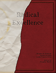 Radical Excellence Radical Excellence is a tool that any person and organization can put to use immediately. When applied, these radical strategies lead to the transformation of an organization's culture.