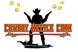 Cowboy Kettle Corn The perfect blend of sweet and salty! Our original Cowboy Kettle Corn ships in a bucket!