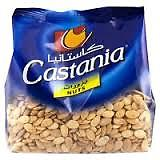 Castania Small seeds Small seeds / Egyptian seeds 350g.