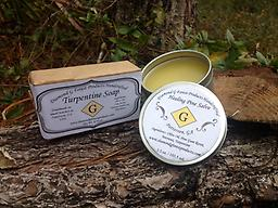 Soap & Salve Combo Pack Soap & Salve Combo Pack (FREE SHIPPING!)