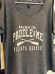 Paddle Me! - Pacific County and Willapa River 'Paddle Me'