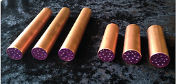 Large Orgone Healing Wands These large Orgone Healing Wands are great for balancing the chakras, clearing out implants, hooks, unwanted contracts and deeds. A helpful tool for all spiritual teachers and healers.