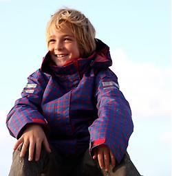 Ducksday 3-in-1 Jacket (Zeb) Ducksday's 3-in-1 provides both a fleece layer and a highly protective shell in one convenient jacket.