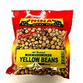 Yellow Beans - African yellow beans