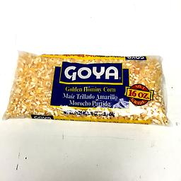 Goya Yellow Corn Small yellow corn