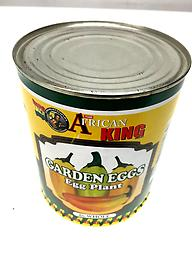Egg Plant African King garden eggs 800g