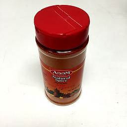 African Red hot Pepper Adom Crushed red hot pepper