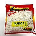Tapioca - Processed cassava, no additives or preservatives. For making cassava breakfast pourage
