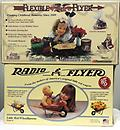 Radio Flyer - Classic Minature sled
