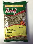 Sadaf Green Lentils - Sadaf green lentils 24 oz bag