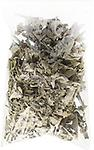 The Mystics Touch - California White Sage - 1/2 oz, packaged white Loose Sage - small -
