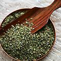 The Mystics Touch Ol' World Magik Spice ~ Marjoram - Burn, add to sachets and talismans or simply use in your kitchen. This herb is said to aid in cleansing, removing negativity, protection. Place sachet under pillow to enhance dreams, happiness &