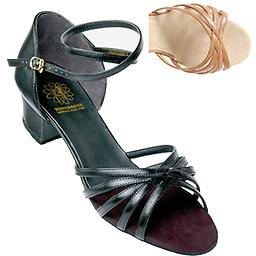SUPADANCE Strappy Sandals Perfect for West Coast Swing, Shag or to practice ballroom. Price includes 9.5% sales tax.