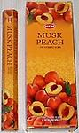 Musk-Peach Incense @ The Mystics Touch - Box of 20