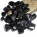 The Mystics Touch ~ Black Tourmaline - One of the best stones you can have for protection. A powerful way to protect yourself from negative energy. It also helps you to put an energenic boundry between yourself & others. See below -