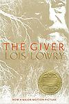 The Giver by Lois Lowry - Library Bound