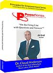 PN-003 On the Firing Line: With Questions and Answers - PowerNomics Series DVD