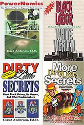BK-001 Special Priced 4 Book Power Pak All Four Books-Power Pak Priced at $70.00