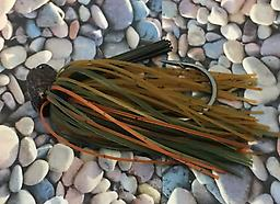Brush Jig Brush Jigs 1/4, 3/8 and 1/2 are $2.49 each
