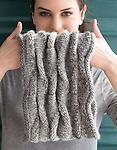 Gorgeous Gathers Welted Cowl Knit-a-long - Mondays, October 10 & 24 3-5pm $10