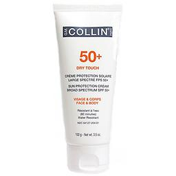 50+ Dry Touch Sun Protection DAILY SUN PROTECTION