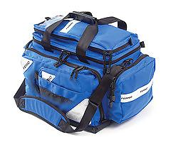 Ferno Professional ALS Bag Ferno Professional Trauma Bags are designed for years of dependable use under all conditions and are backed by a limited LIFETIME WARRANTY 3 left at 2012 prices!!!