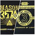Masonic 357 Look To The East Shirt - Masonic front and back 357 to the east shirt 2b1 ask1