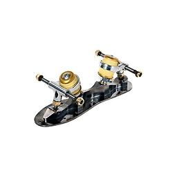 Hudor Professional Figure Plate Plates for competitive level skaters suitable for all Figures.