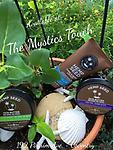 Hemp Seed Skin Butter - High Tide @ The Mystics Touch - 8 oz.. High Tide Scent. Made with natural oils, hemp seed and shea butter