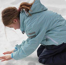 Ducksday 3-in-1 Jacket (Ace) Ducksday's 3-in-1 provides both a fleece layer and a highly protective shell in one convenient jacket.