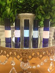 Essential Oil Perfume Beautiful Pure and Natural Essential Oil Perfumes in Julietta's Natural own Signature Fragrance Blends