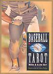 "Baseball Tarot @ The Mystics Touch - 778 cards plus a 324 page guide book. Offers guidence for every ""at Bat"" in life."