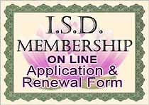 z ISD Annual Membership 2019 ISD Annual Membership. PLEASE download the ISD Membership Form from the link below, and Mail it to the Church, or hand it in at the Gift Shop. Thank you.