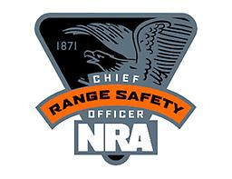 08/16/20 NRA Chief Range Safety Officer Location: Great Guns (16126 CR 96, Nunn, CO 80648) Time: 8 AM - 5 PM