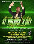 St. Patrick's Day Michael Austin Band - Michael Austin Live in Concert.Hubbs Groove Inc.