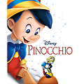 Pinocchio - July 10-21