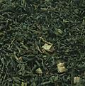 Organic Pear 2 oz. - Deliciously sweet and juicy. USDA Organic green tea blended with pear pieces.