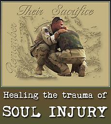 Soul Injury Workshop Soul Injury Workshop