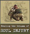 Soul Injury Workshop - Soul Injury Workshop Sunday, March 4th from 1PM to 4 PM Instructor: Rev. John Drinkard