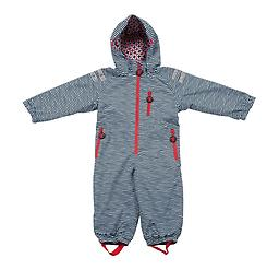 """Ducksday """"All-Weather"""" Rainsuit (FlicFlac) The original Ducksday rainsuit. DucKsday rainsuits provide a flexible solution for any weather. A must have for little ones in the outdoors."""