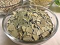 Eucalyptus Leaf @ The Mystics Touch - Put Eucalyptus Leaves in sachets to repel pests. Cleanses area if burned, repels enemies, helps put a stop to personal weakness. NOT FOR HUMAN CONSUMPTION