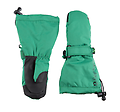 Ducksday Mittens (Green) - Ducksday Thinsulate Mittens in solid Green coordinate with rainsuits, jackets, pants, bodywarmers, and more!!
