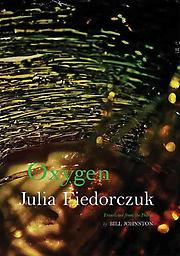 Oxygen Julia Fiedorczuk
