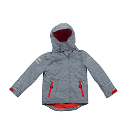 Ducksday 3-in-1 Jacket (FlicFlac) Ducksday's 3-in-1 provides both a fleece layer and a highly protective shell in one convenient jacket.