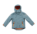 Ducksday 3-in-1 Jacket )(Manu) - Ducksday's 3-in-1 provides both a fleece layer and a highly protective shell in one convenient jacket.