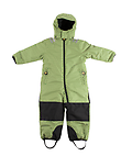 Ducksday Toddler/K Skisuit (Funky Green) - One-Piece Skisuits - windproof, waterproof, and breathable.