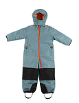 Ducksday Toddler/K Skisuit (Manu) - One-Piece Skisuits - windproof, waterproof, and breathable.