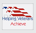 Helping Veterans Achieve Mouse Pad - Mouse Pad for Desktop or Laptop. Helping Veterans Achieve Logo Imprint. $11.99